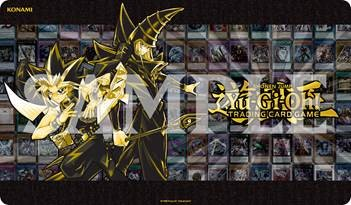 The Golden Duelist Collection Game Mat