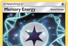 Memory Energy
