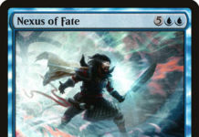 Nexus of Fate · Core Set 2019