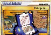 Pokegear 3.0 HeartGold & SoulSilver
