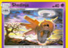 Shedinja (Lost Thunder LOT 95)