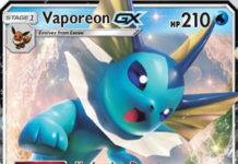 Vaporeon-GX