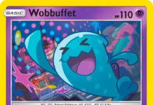 Wobbuffet (Lost Thunder LOT 93)