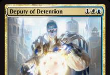 Deputy of Detention