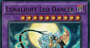 Lunalight Leo Dancer
