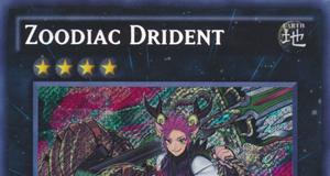 Zoodiac Drident