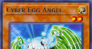 Cyber Egg Angel