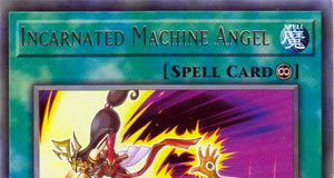 Incarnated Machine Angel