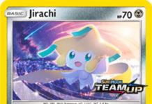 Jirachi (SM161)