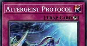 Altergeist Protocol