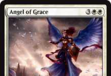 Angel of Grace