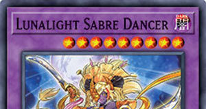 Lunalight Sabre Dancer