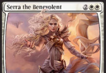 Serra the Benevolent