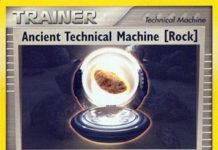 Ancient Technical Machine [Rock]