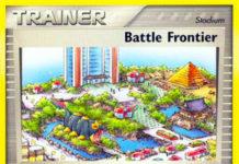 Battle Frontier (Emerald EM 75)