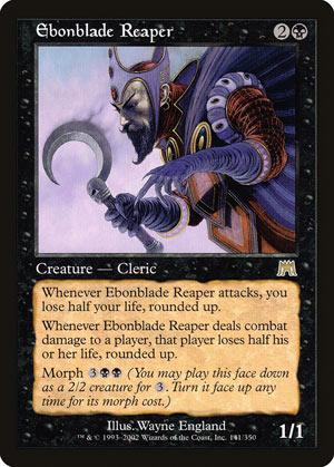 Ebonblade Reaper