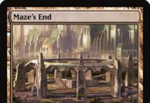 Maze's End · Dragon's Maze