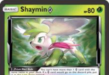 Shaymin Prism Star