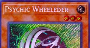 Psychic Wheeleder