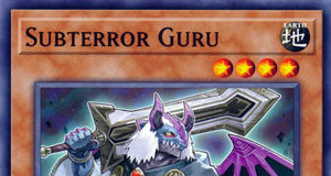 Subterror Guru