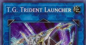 T.G. Trident Launcher