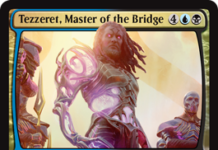 Tezzeret, Master of the Bridge