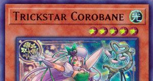 Trickstar Corobane