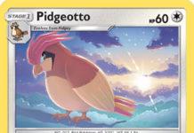 Pidgeotto (Team Up TEU 123)