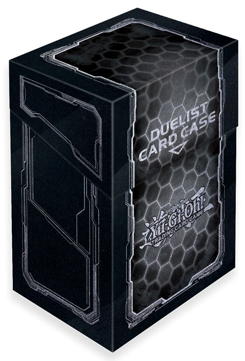 Dark Hex Card Case
