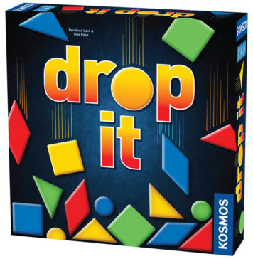 """Drop It"" Box"