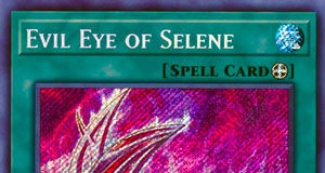 Evil Eye of Selene