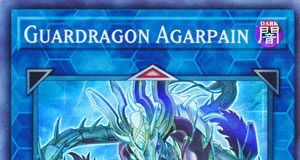 Guardragon Agarpain