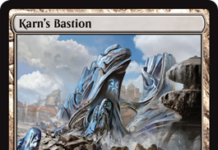 Karn's Bastion