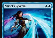 Narset's Reversal