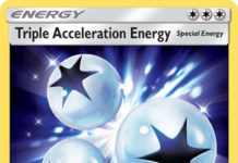 Triple Acceleration Energy