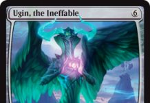 Ugin, the Ineffable