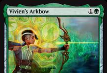 Vivien's Arkbow
