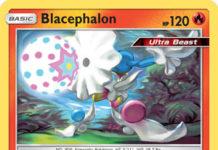 Blacephalon (Unbroken Bonds UNB 32)