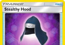 Stealthy Hood (Unbroken Bonds UNB 186)