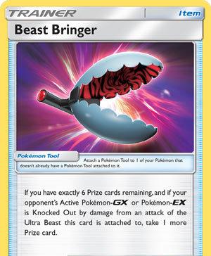 Beast Bringer