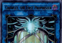 Crowley, the First Propheseer