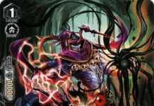 Demonic Dragon Mage, Kimnara