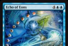 Echo of Eons