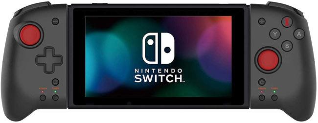 Hori's New Switch Split Pad Pro
