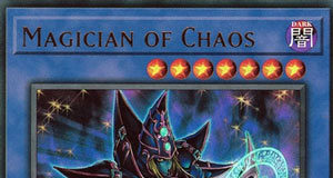 Magician of Chaos