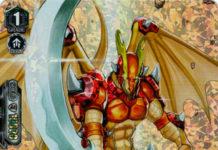 Sabel Dragonewt