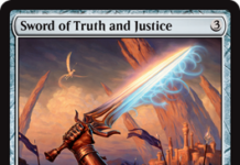 Sword of Truth and Justice