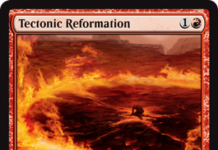 Tectonic Reformation
