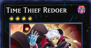 Time Thief Redoer
