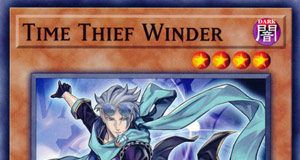 Time Thief Winder